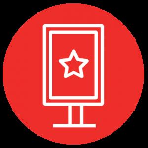 rebranding icon